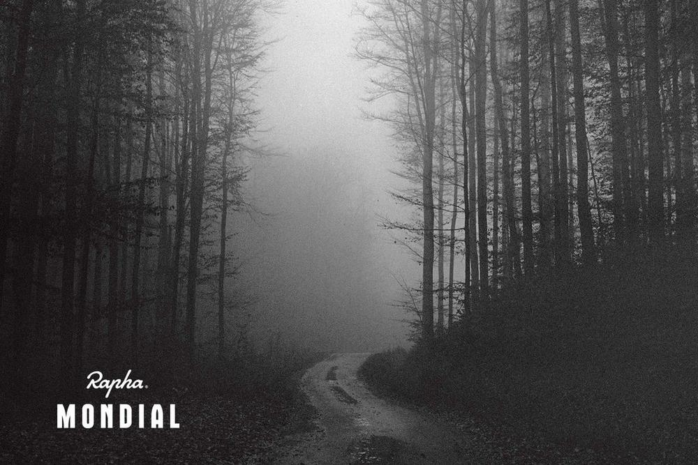 Rapha Mondial: Time Out of Mind